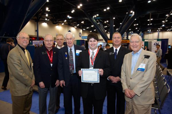 News-MPAug2011_Past Presidents Scholarship