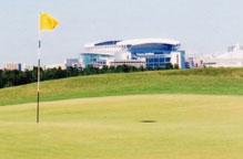 Golf-Wildcat