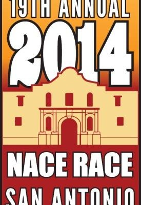 Event-Logo_19th NACE Race_San Antonio, TX_2014