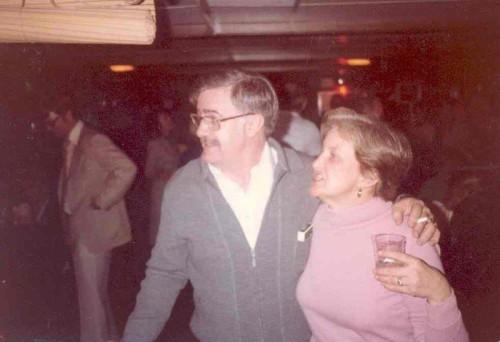 Dennis & Donna Dutton