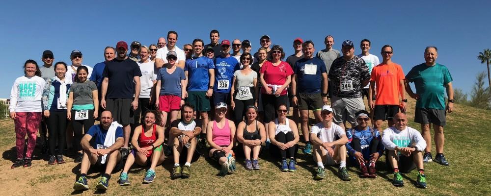23rd Annual NACE Race