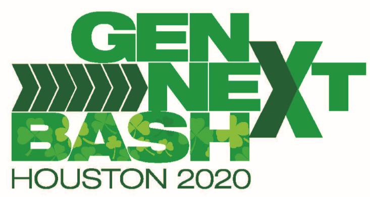 GenNEXT Bash logo