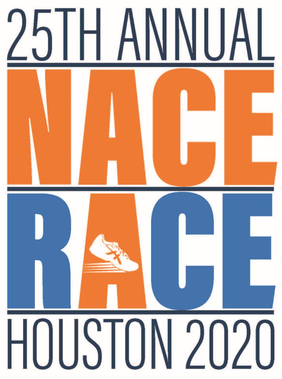 NACE Race logo