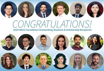 2020 Scholarship Winners Image